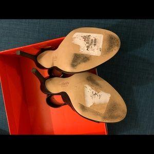 Charles David Shoes - Charles David Black Booties